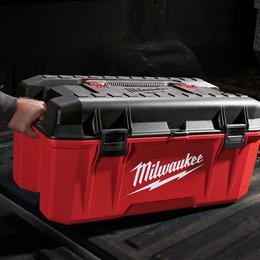 "660mm (26"") Jobsite Work Box"