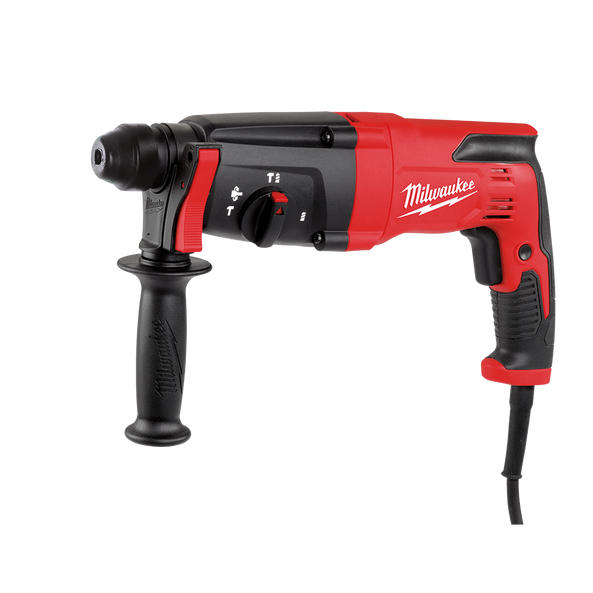 800W 3-Mode SDS Plus Rotary Hammer