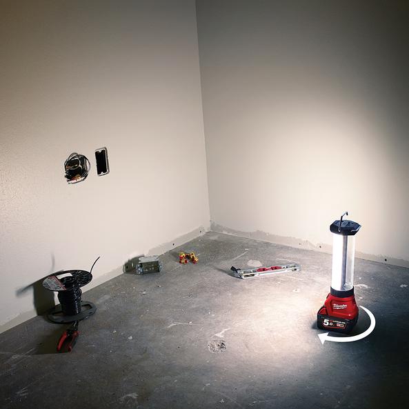 M18™ LED Lantern/Flood Light (Tool only)