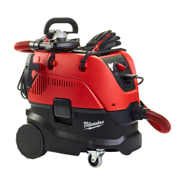30L L-Class Dust Extractor w/ Auto Clean