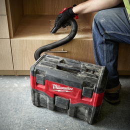 M18™ 7.5 Litre Wet/Dry Vacuum (Tool Only)