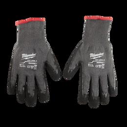 Cut 5(E) Nitrile Dipped Gloves