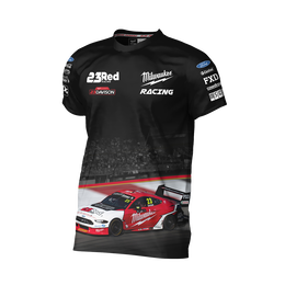 2019 Milwaukee Racing Livery Tee Youth's