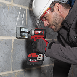"""M18™ Brushless 1/4"""" Hex Impact Driver (Tool Only)"""