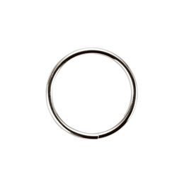 "Split Ring 5pc 38mm (1.5"") 0.9kg (2lb)"