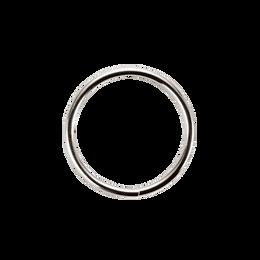 """Split Ring 5pc 38mm (1.5"""") 0.9kg (2lb)"""