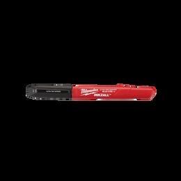 INKZALL™ Black Ultra Fine Point Markers (4 Pk)