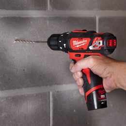 M12™ 10mm Hammer Drill/Driver (Tool only)