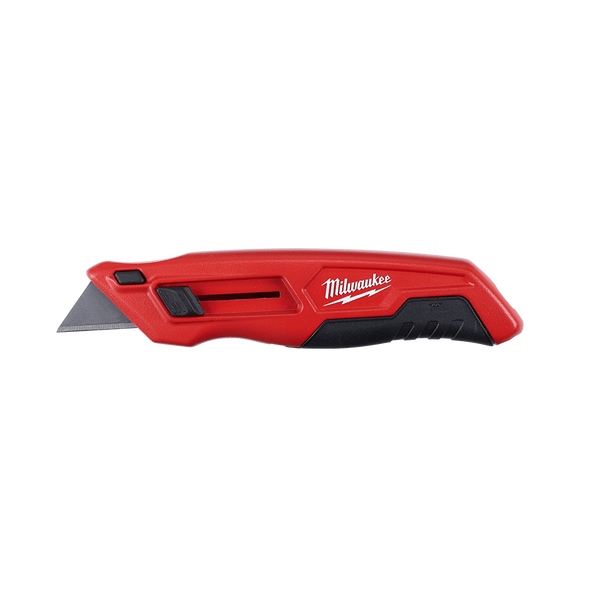 Side Slide Utility Knife, , hi-res