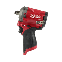 "M12 FUEL™ 1/2"" Stubby Impact Wrench w/ Friction Ring (Tool Only)"