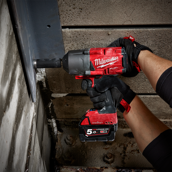"""M18 FUEL™ ONE-KEY™ High Torque Impact Wrench 3/4"""" w/ Friction Ring (Tool Only)"""
