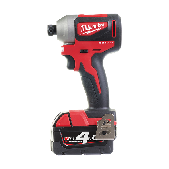 "M18™ Brushless 1/4"" Hex Impact Driver (Tool Only)"