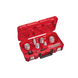 HOLE DOZER™ Electricians Kit 18 Pce