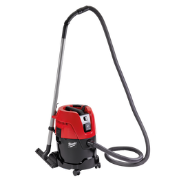 25L L-Class Wet/Dry Dust Extractor