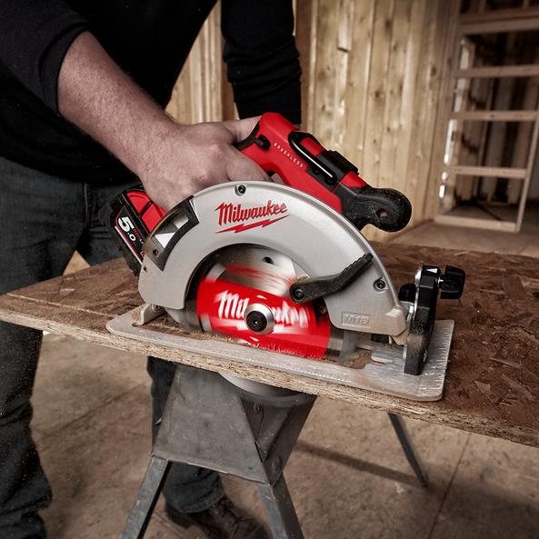 M18™ Brushless 184mm Circular Saw (Tool Only)