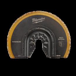 "89mm (3 1/2"") OPEN-LOK™ Titanium Enhanced Bi-Metal Metal Blade"
