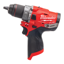 M12 FUEL™ 13mm Hammer Drill/Driver Kit