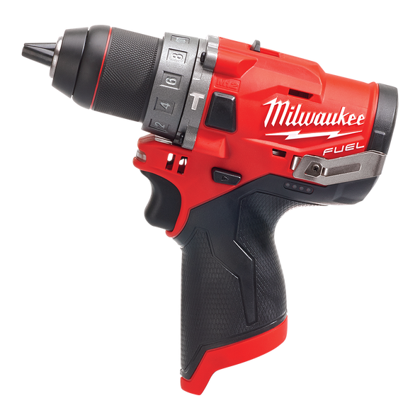 M12 FUEL™ 13mm Hammer Drill/Driver (Tool Only), , hi-res