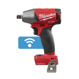 """M18 FUEL™ ONE-KEY™ 1/2"""" Impact Wrench with Pin Detent (Tool only)"""