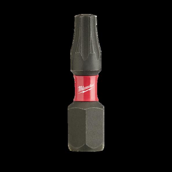 SHOCKWAVE™ Insert Bit Torx T20 25 Pce