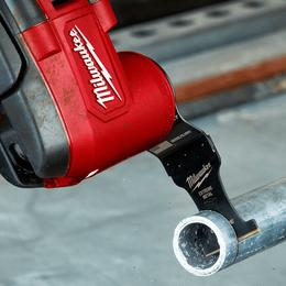 "35mm (1 3/8"") OPEN-LOK™ Extreme Metal Titanium Enhanced Carbide Teeth Blade"