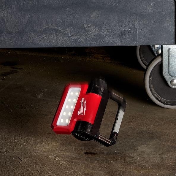 REDLITHIUM™ USB Folding Flood Light Kit