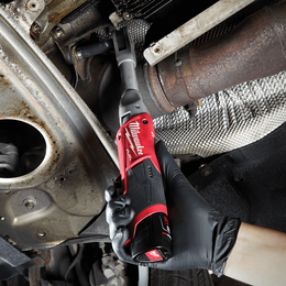 "M12 FUEL™ 3/8"" Extended Reach Impact Ratchet"