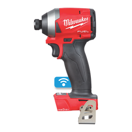 "M18 FUEL® ONE-KEY™ 1/4"" HEX Impact Driver (Tool Only)"