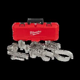 MX FUEL™ Head Attachment Kit for MX FUEL™ Sewer Drum Machine
