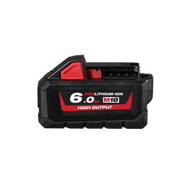 M18™ REDLITHIUM™-ION HIGH OUTPUT 6.0Ah Battery Pack