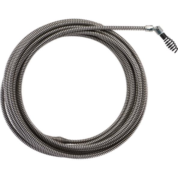 6.35mm x 7.6m Drop Head Cable, , hi-res
