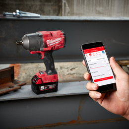 """M18 FUEL™ ONE-KEY™ 1/2"""" High Torque Impact Wrench with Friction Ring (Tool Only)"""