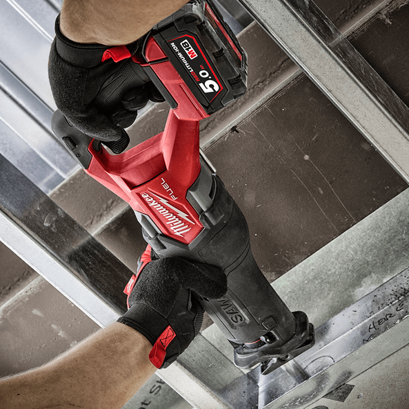M18 FUEL™ SAWZALL™ Reciprocating Saw (Tool Only), , hi-res
