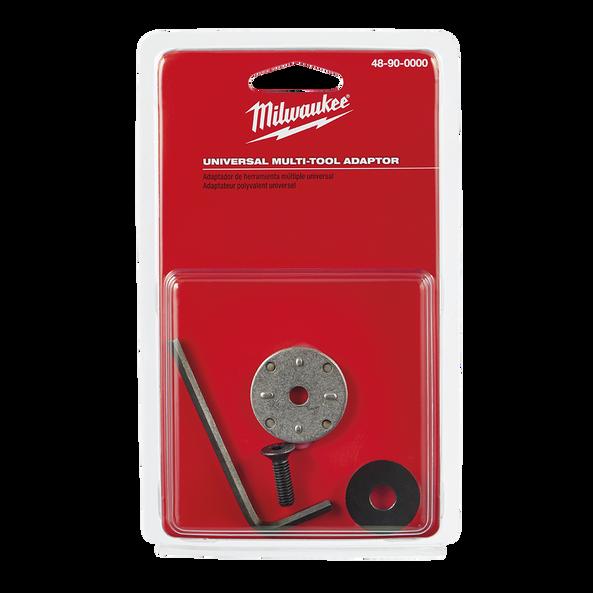 Universal Multi-Tool Blade Adaptor