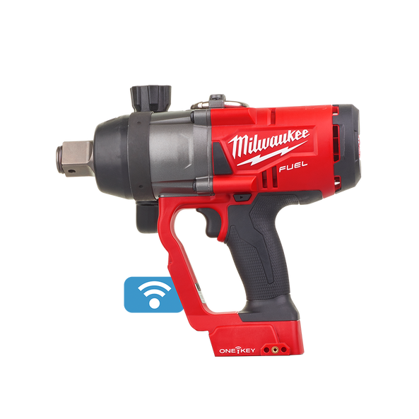 "M18 FUEL™ 1"" High Torque Impact Wrench w/ ONE-KEY™"
