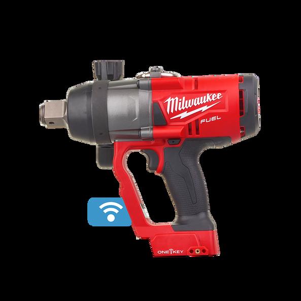 "M18 FUEL™ 1"" High Torque Impact Wrench w/ ONE-KEY™"