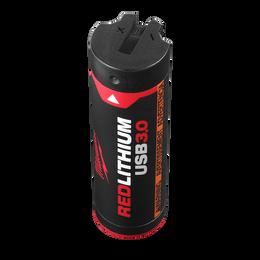 REDLITHIUM™ USB BATTERY 3.0AH