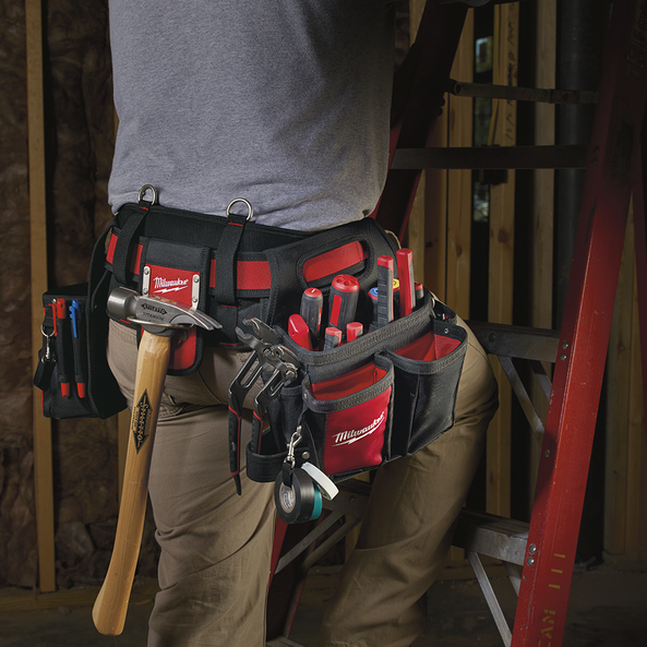 Electricians Work Belt