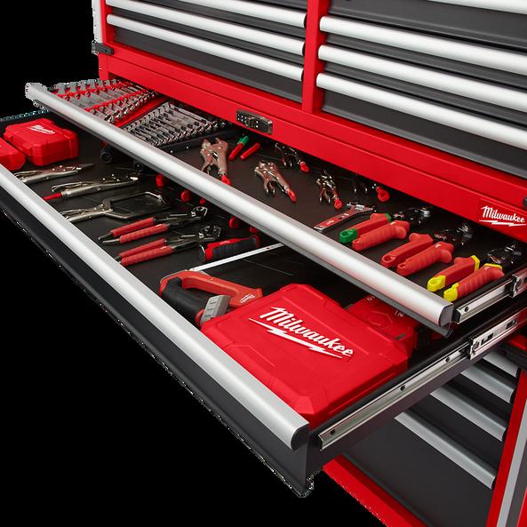 "56"" Steel Storage High Capacity Cabinet"