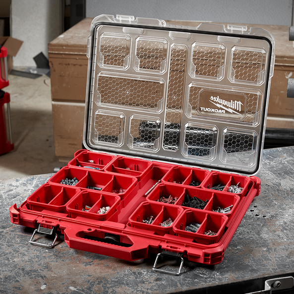PACKOUT™ Low-Profile Compact Organiser