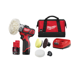 M12™ Cordless Variable Speed Polisher/Sander - 2.0Ah Kit