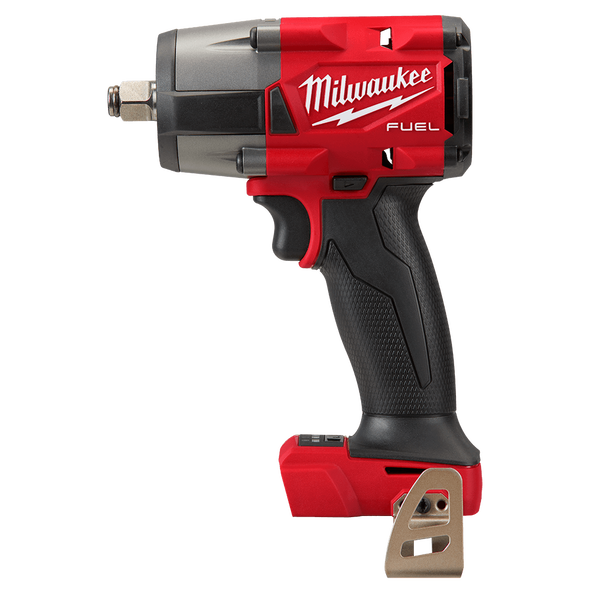 """M18 FUEL™ 1/2"""" Mid-Torque Impact Wrench with Friction Ring (Tool Only), , hi-res"""