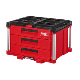 PACKOUT™ 3-Drawer Tool Box