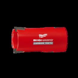 35mm BIG HAWG™ with Carbide Teeth
