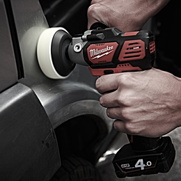 M12™ Spot Polisher/Detail Sander