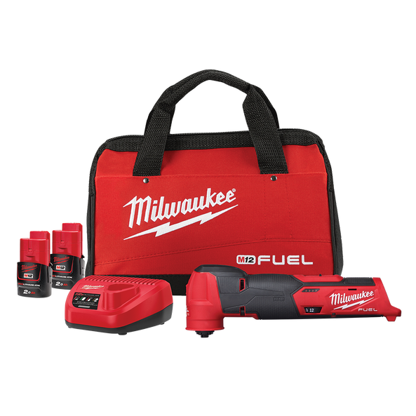 M12 FUEL™ Multi-Tool Kit, , hi-res