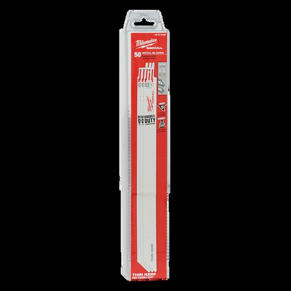 300mm 18 TPI Thin Kerf SAWZALL™ Blades (50 Pk)