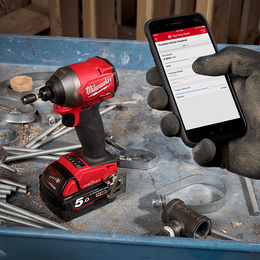 """M18 FUEL™ ONE-KEY™ 1/4"""" HEX Impact Driver (Tool Only)"""