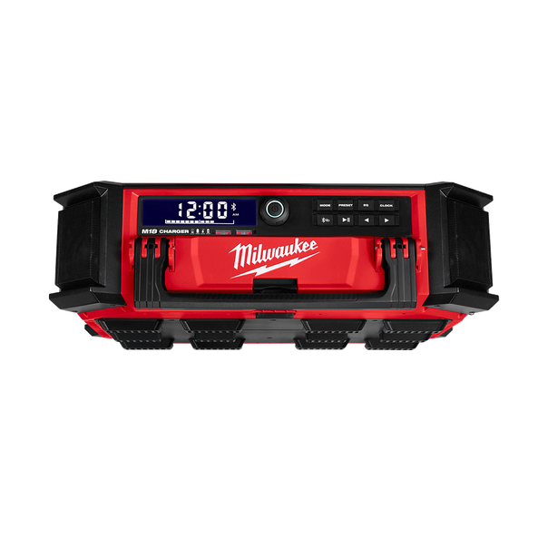 M18™ PACKOUT™ Radio + Charger, , hi-res