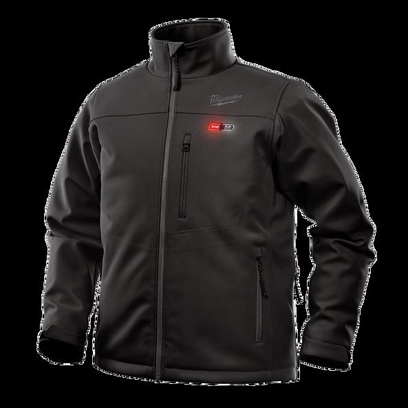 M12™ Heated Jacket Black